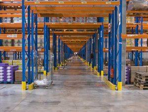 Formation L'entrepôt sous douane